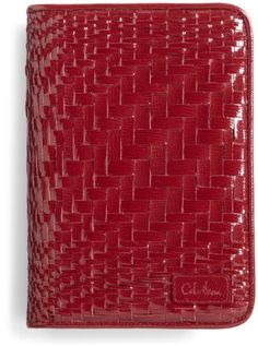 Sunglassses for mens    Cole Haan HandWoven Patent Leather Kindle Cover with Hinge Fits Kindle Keyboard Ruby Sugar >>> Check out the image by visiting the link.-It is an affiliate link to Amazon. #Sunglasssesformens