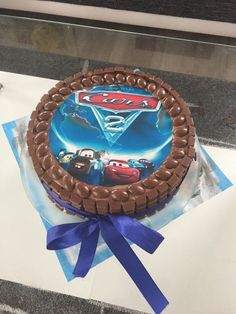 Kinderschokolade-Torte, ein leckeres Rezept aus der Kategorie Backen. Bewertungen: 51. Durchschnitt: Ø 4,3.