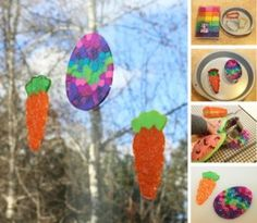 This is a guide about melted plastic pony bead crafts. Pony beads can be melted in the oven to create beautiful craft items.
