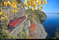 *Canadian Pacific