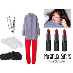 Miranda Sings Youtube Inspired Outfit