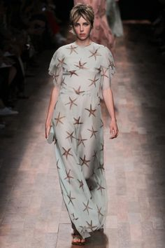 Desfile Valentino ss15 Paris Fashion Week 23