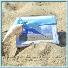 Unique Personalized Gift Name Or Message Written On The Sand Beach
