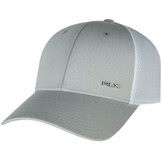 050eb078 RLX Ralph Lauren Flex Fit Cap Taylor Heather | TRENDYGOLFUSA.COM Fitted Caps,  Baseball