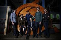 Wilco on Tour // October 2012