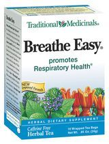 This really does seem to help with allergies and other respiratory problems.