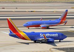 35 Best Southwest Airplanes And Airports Images
