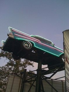 The Drive-In Theater - A Nostalgic Look