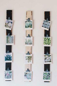 polaroid-display