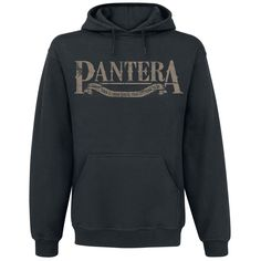Panteran pojat tulevat! Pantera High Noon -huppari.