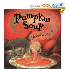 Linky Party: Halloween Books