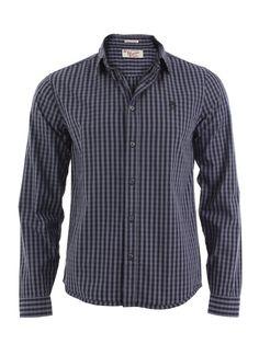 Camisa Xadrez - PENGUIN $ 91,60