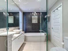 27 Alleena Street, Chermside // Mario Sultana #bathroom #bathroominspiration #homeinspiration #neutral #tiles #sink #home #homedecor #brisbane #queensland #realestate #inspiration #homedecorate #realestate #realtor #brisbanerealestate #decorator #interiordesign #modern #crisp #light #open #space