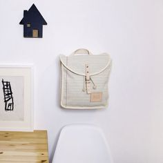 The coolest backpack is from Chispum & Mödernaked