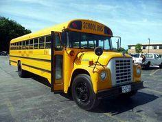 VWVortex.com - Let's go way back...your grade school bus
