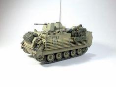 M113A3 OIF 2003 - 1:35 by Daz