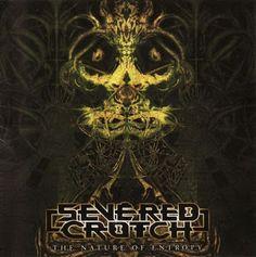 brutalgera: Severed Crotch - The Nature Of Entropy (2010), Tec...