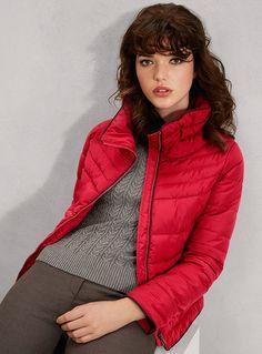 cappotti conbipel 2016 donna