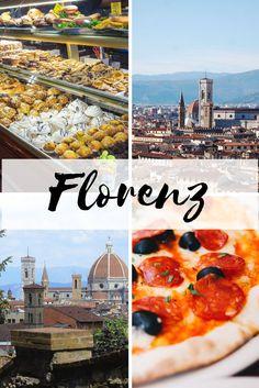 Mit diesen Florenz Tipps bist du auf der sicheren Seite. Ich zeige dir die coolsten und besten Food Tipps für deine Florenz Reise.
