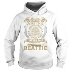BEATTIE T-SHIRTS, HOODIES (39.99$ ==► Shopping Now) #beattie #shirts #tshirt #hoodie #sweatshirt #fashion #style