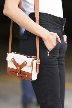 Street Fashion- Western Girls #streetstyle