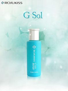 G-Sol, composed of soothing ingredients, is a toner that is made for troubled skin or sensitive skin or dry skin from incompatible make-up use. It can be used during the dermatology treatment. By using the carefully selected ingredients that calm the troubled skin, it releases you from all the skin related stress.