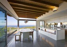 Luxury Home beams interior | photos of exposed joist ceiling? | Fine Homebuilding | Breaktime