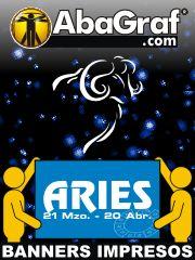 Banners de Lona en Impresion Gran Formato. En Monterrey www.AbaGraf.com