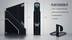 The new beast console :)