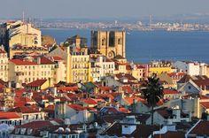 Dicas de viagem de Lisboa em Portugal. Hotéis, pontos turísticos, o que fazer, restaurantes, compras, alugar carro, museus, bares, seguro viagem.