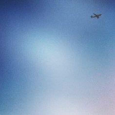 Dois aviões ...