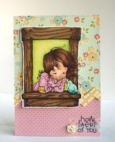Alice Wertz: Alice's {Little} Wonderland – A Little Birdie Told Me - 10/27/12. (Pin#1: Mo Manning-A Little Birdie Told Me. Pin+: Framed...).