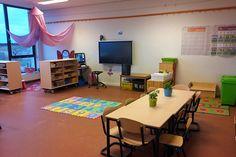 Welkom bij een nieuw kijkje in de klas, waarin we op bezoek zijn bij kleuterklassen door het land! Vandaag nemen we een kijkje in het lokaal van Henrike.