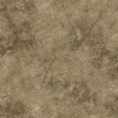 Texture Portfolio Marble Wallpaper, Green/Tan/Grey/Beige/Brown/Whisper Of Aqua