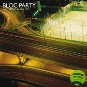 Flux by Bloc Party