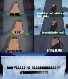 funny screencaps emporers new groove - Bing Images