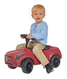 Detské odrážadlo v tvare auta #Mercedes je fantastické detské autíčko, ktoré má realistický dizajn a kvalitu nemeckej značky Mercedes. Od firmy #Big. Mercedes Benz Amg, Logo Mercedes, Bobby Car, Daimler Ag, Toys, Big, Products, Trotter, Human Height