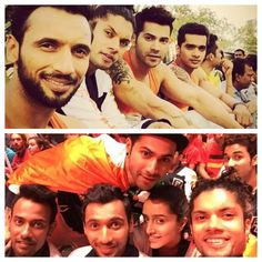 #ABCD2 Days Cant forget the excitement for trailer 's release ! @Varun_dvn @ShraddhaKapoor @PDdancing @remodsouza