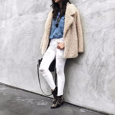 10 Cold Weather Outfit Ideas You Probably Already Have in Your Closet