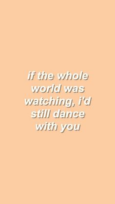 Too much to ask - Niall Horan