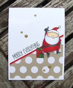 Merry Everything!!! | Hollybeary Creations