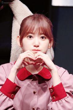 Sakura Miyawaki, Yu Jin, 3 In One, Female Singers, The Wiz, Kpop Girls, Girl Group, Korea, Anime