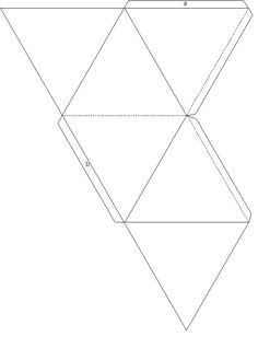 The MerKaBa Meditation calls for a visualization of the Star Tetrahedrons, and it can be very valuable to have a physical model. Merkaba Meditation, Geometry, Paths, Egypt, Mandala, Classic, Silver, How To Make, Crafts