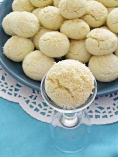 En güzelinden yumuşacık lokum kıvamında bir kurabiye.Çay yada kahve ile oldukça da uyumlu.Afiyetle. Sevgiyle kalın. Malzemeler: ...