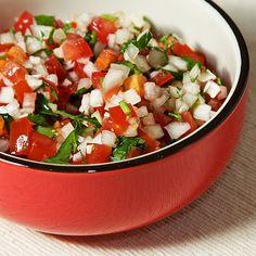 気軽にメキシコ♡手作りサルサソースのレシピ♪ - macaroni