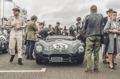 Goodwood Revival, Race Cars, England, Racing, Vintage, Instagram, Ram Cars, Auto Racing, United Kingdom