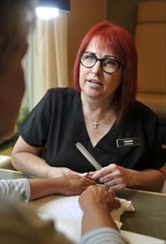Cut It Out program trains spa workers to spot signs of domestic violence