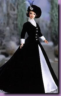 1996-Barbie Romantic Interlude