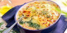 Cabillaud à la basquaise, facile : recette sur Cuisine Actuelle