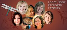 Real Growth Retreat for Women in Business 2013 Speakers
